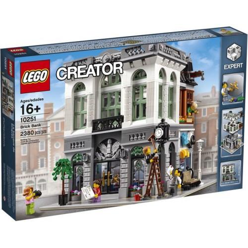 Brick Bank (Retired set)