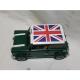 LEGO 10242 Mini Cooper Custom Printed Roof