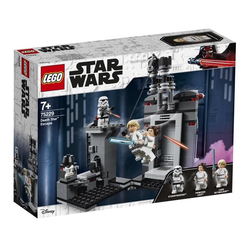 Death Star Escape