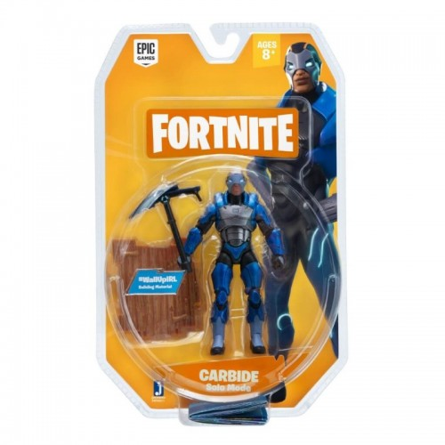 Carbide Solo Figure