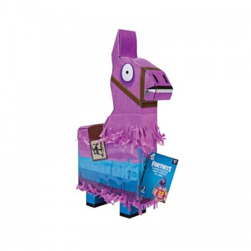 Fortnite Llama Drama Loot...