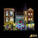 LEGO Assembly Square 10255 Light Kit