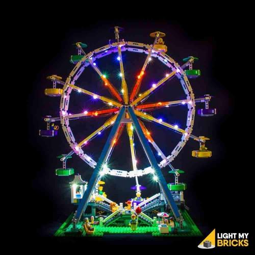 LEGO Ferris Wheel 10247...