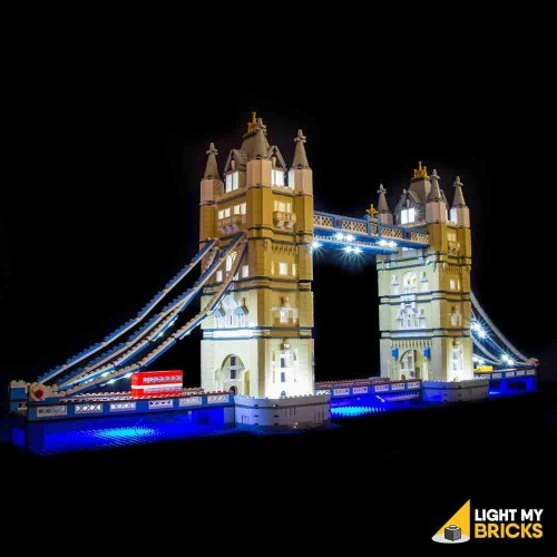 LEGO Tower Bridge 10214...