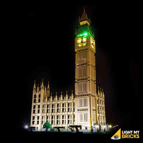 LEGO Big Ben 10253 Light Kit