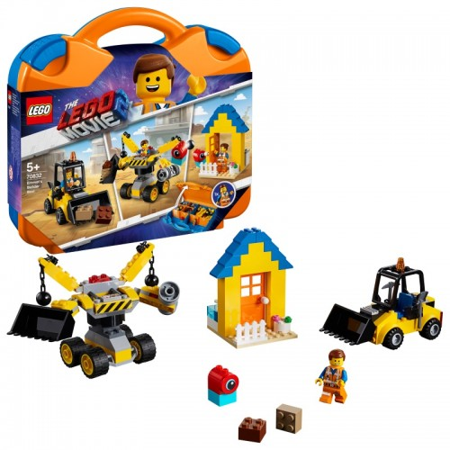Emmet's Builder Box!