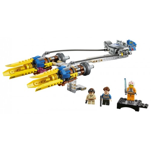Anakin's Podracer - 20th...