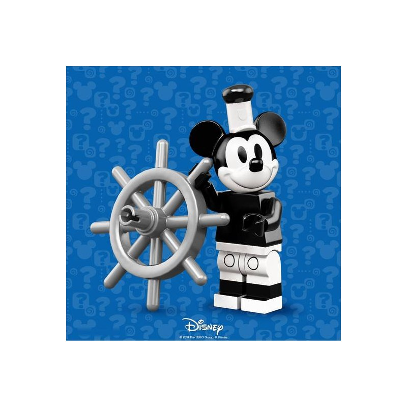 LEGO® Disney Minifigure Series 2 - Vintage Mickey