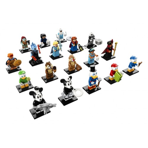 LEGO® Disney Minifigure Series 2 - Vintage Mickey
