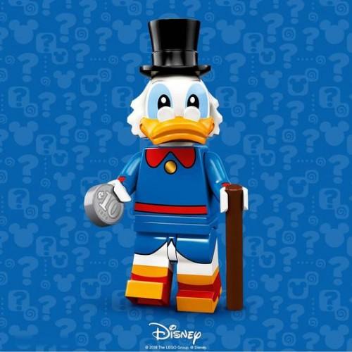 LEGO® Disney Minifigure...