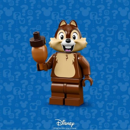 LEGO® Disney Minifigure Series 2 - Chip