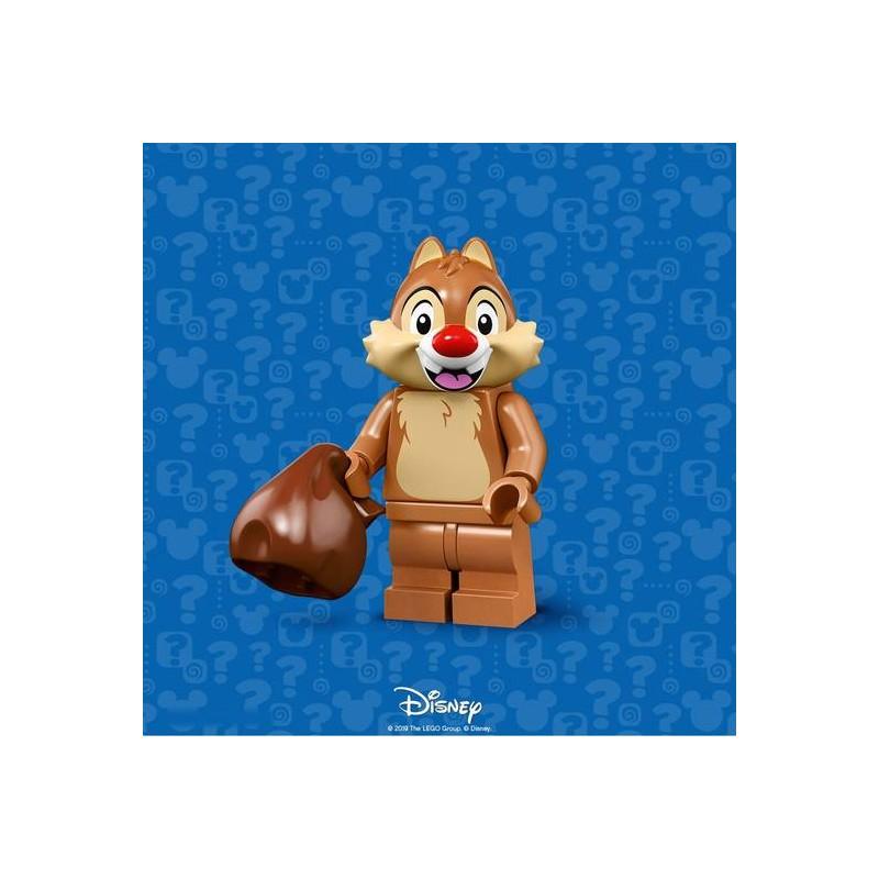 LEGO® Disney Minifigure Series 2 - Dale