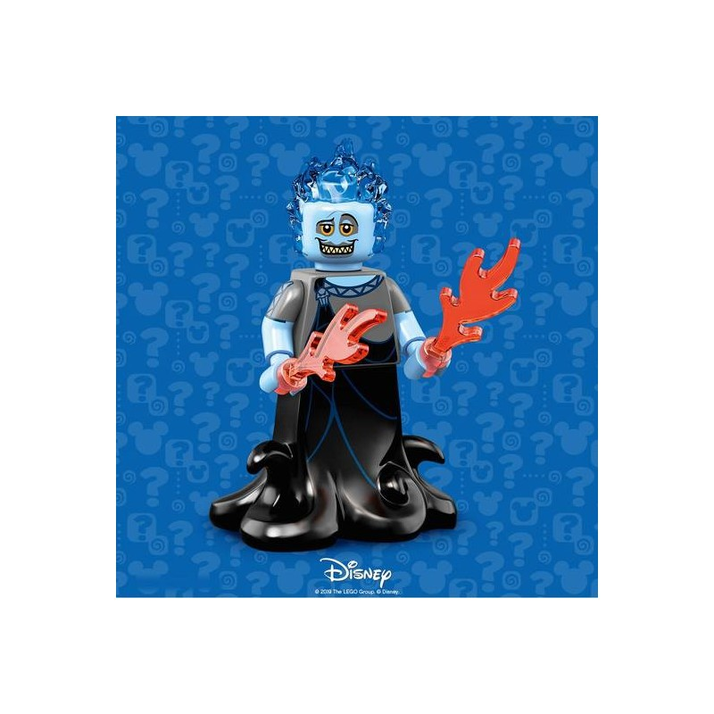 LEGO® Disney Minifigure Series 2 - Hades