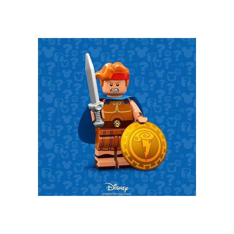 LEGO® Disney Minifigure Series 2 - Hercules