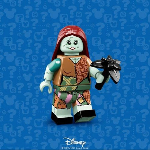 LEGO® Disney Minifigure Series 2 - Sally