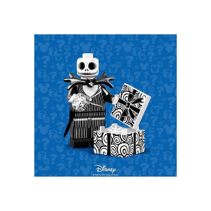 LEGO® Disney Minifigure Series 2 - Jack Skellington