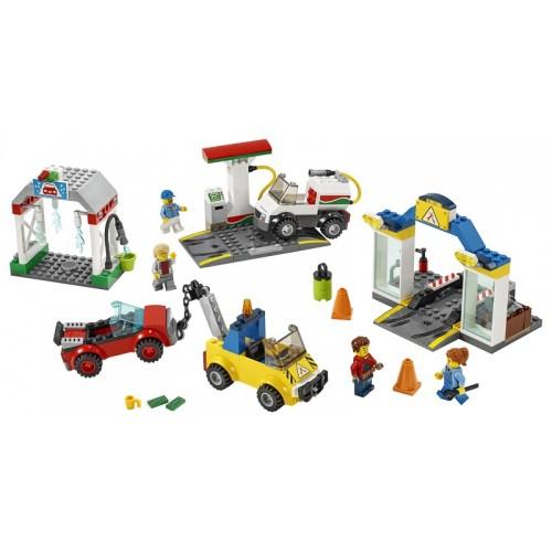 Garage Centre