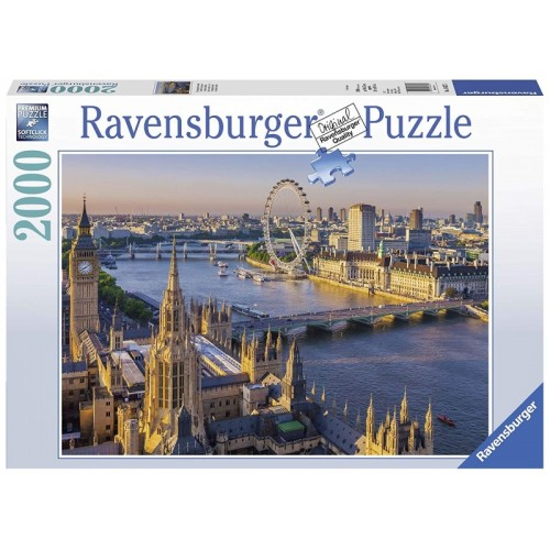 Ravensburger -London 2000 pcs