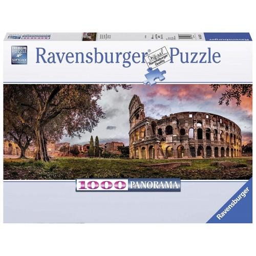 Ravensburger - Colosseum Panorama 1000 pcs
