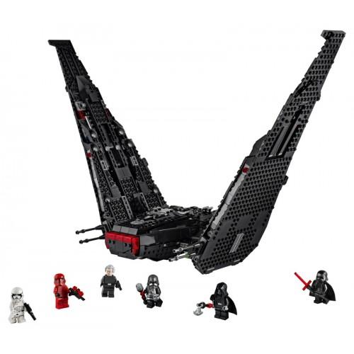 Kylo Ren's Shuttle