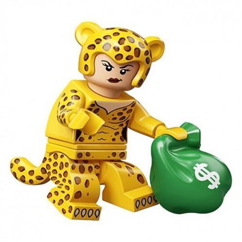 LEGO DC Super Heroes Minifigures - Cheetah