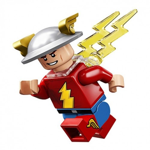 LEGO DC Super Heroes Minifigures - Classic Flash