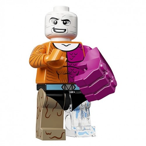 LEGO DC Super Heroes Minifigures - Metamorpho