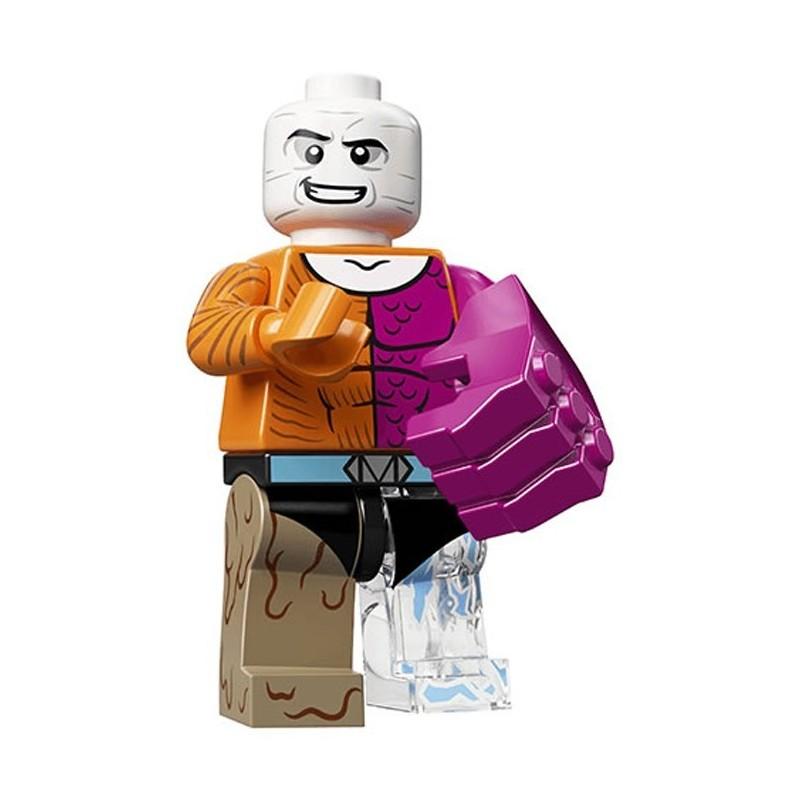 LEGO DC Super Heroes Minifigures - Joker