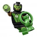LEGO DC Super Heroes Minifigures - Green Lantern