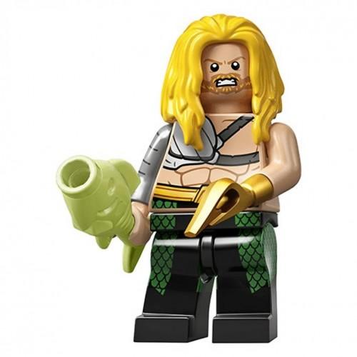 LEGO DC Super Heroes Minifigures - Aquaman