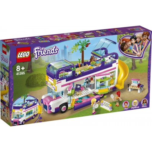 Friendship Bus
