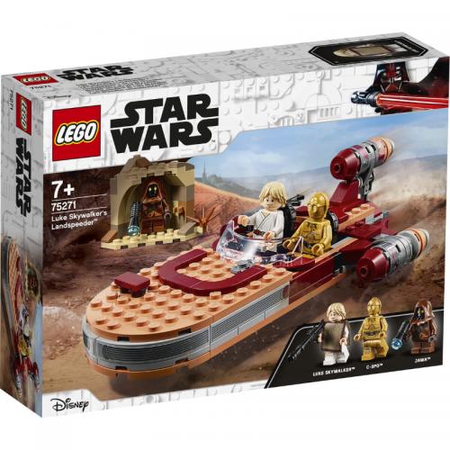 Luke Skywalker's Landspeeder™