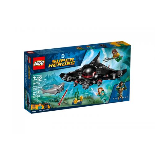 Aquaman Black Manta Strike