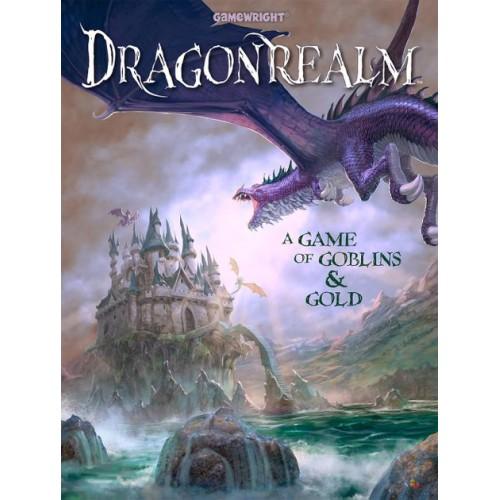 Dragonrealm Goblins & Gold