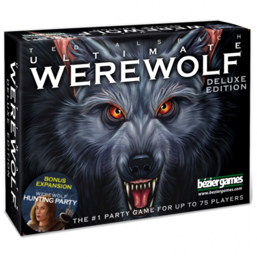 Ultimate Warewolf Deluxe Edition