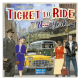 Ticket to Ride Express New...