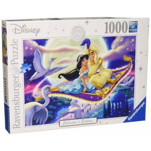 Ravensburger - Cinderella 1000pc Jigsaw
