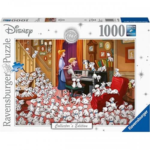 Ravensburger - Sleeping Beauty 1000pc Jigsaw