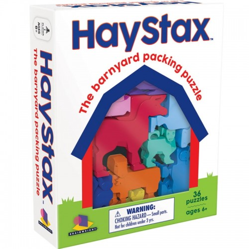 Haystax