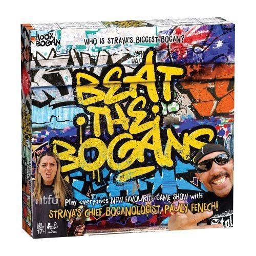 Beat the Bogans