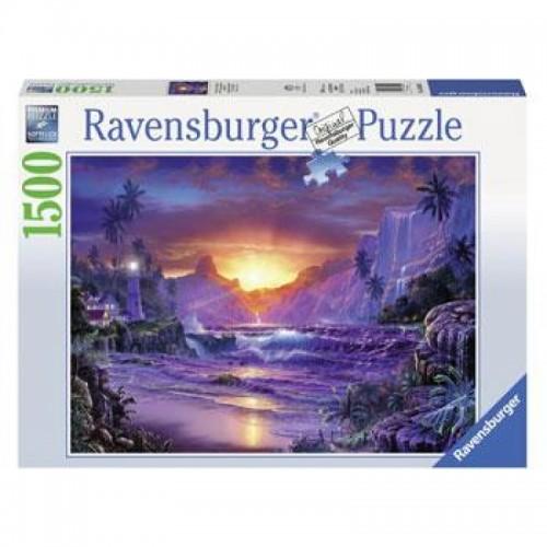 Ravensburger - Sunrise in...