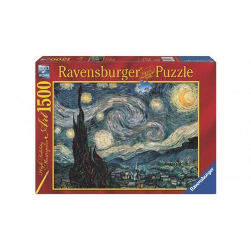 Ravensburger - Starry Night...