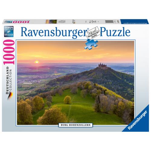 Ravensburger - Frankfurt AM Main Panorama 1000 pcs