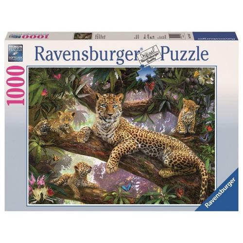 Ravensburger - Bird Village 1000pc