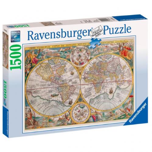 Ravensburger - Starry Night 1500pc Jigsaw
