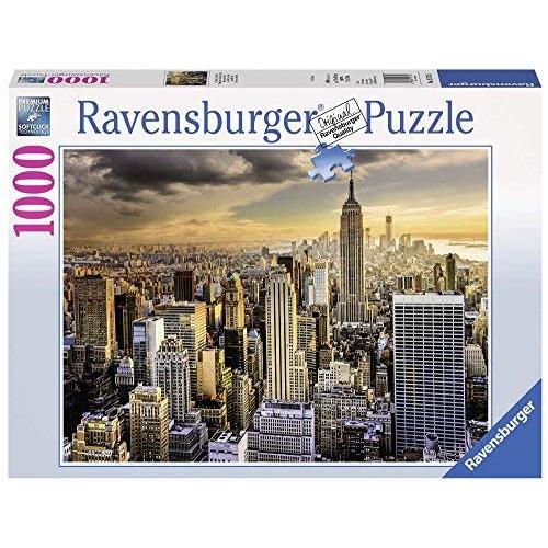 Ravensburger - Grand New York 1000pc