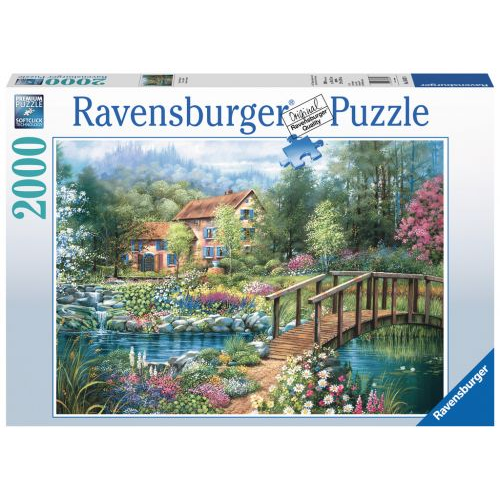 Ravensburger - London 2000 pcs