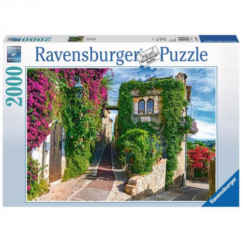Ravensburger -Idyllic...