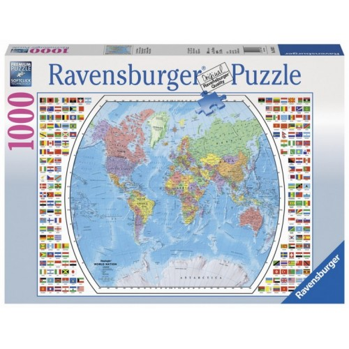 Ravensburger - Political...