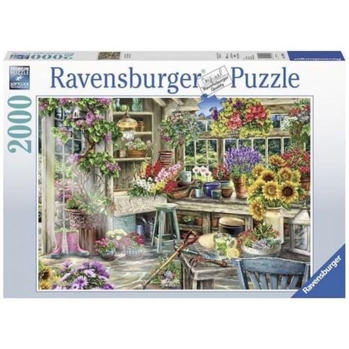 Ravensburger -Gardener's...